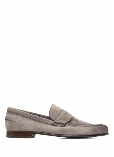 Barrett Ayakkabı Bej